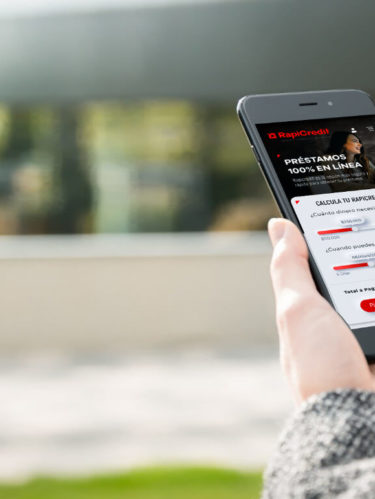 RapiCredit: La mejor aplicación para pedir un préstamo