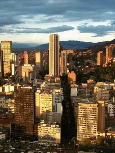 Préstamos de dinero en Bogotá