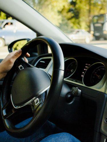 Descuentos para los deudores de multas de tránsito