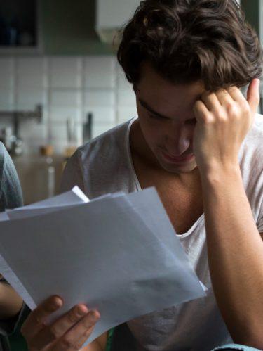 ¿Cómo evitar el exceso de deudas?
