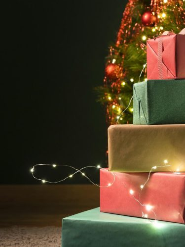 Regalos económicos para esta navidad