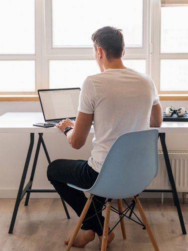 Consejos para hacer un buen Home Office