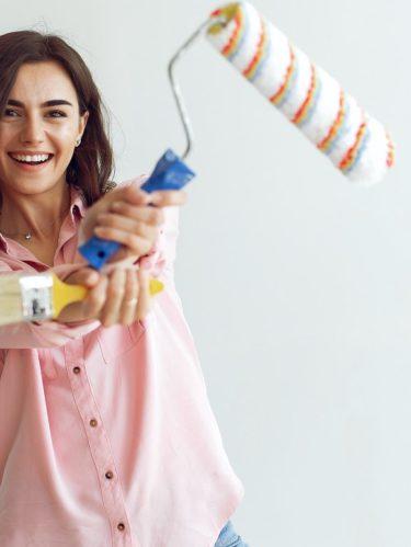Como ahorrar dinero en las reparaciones del hogar