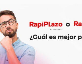 ¿RapiPlazo o RapiPlex?