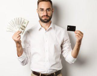 Comprar de contado o a crédito