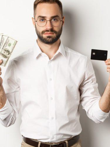 ¿Comprar de contado o a crédito?