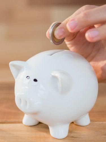 ¿Cómo ahorrar si ganas poco dinero?