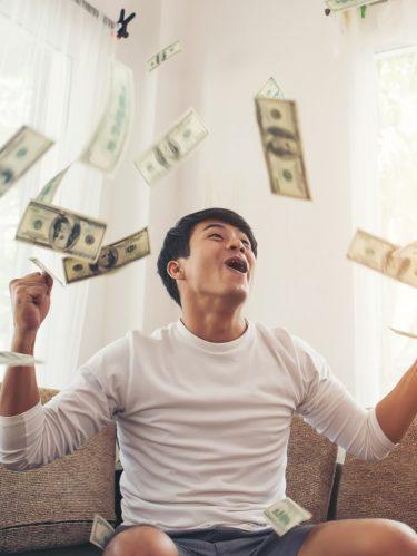 Consejos financieros para jóvenes