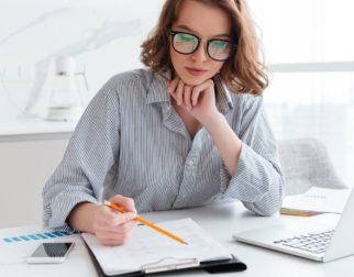 Hábitos no financieros