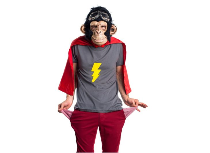 ¿Cómo ahorrar dinero en Halloween?