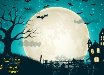 4 ideas de disfraces de Halloween hechos en casa